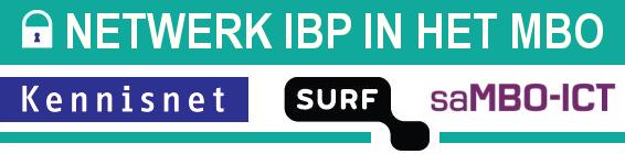 IBP netwerkbijeenkomst 16 mei 2019