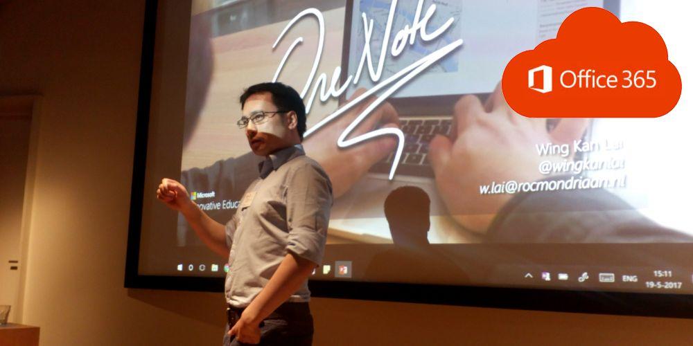 Presentaties kennisdelingsbijeenkomst Office 365