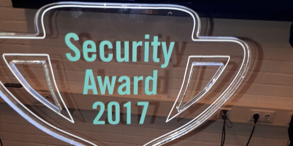 Zadkine Rotterdam wint Awareness Campagne Award mbo 2017