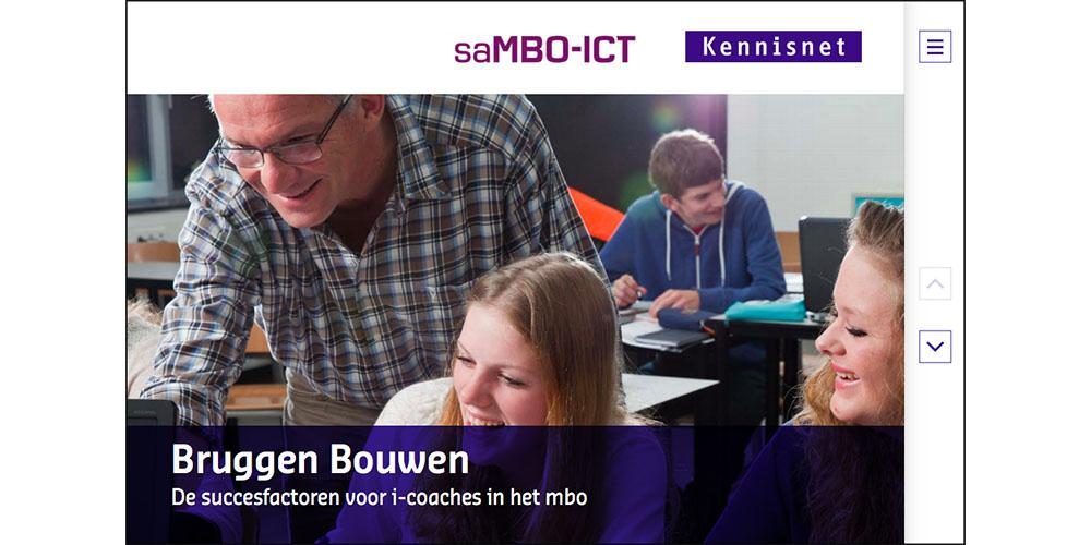 Bruggen Bouwen met i-coaches