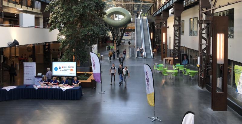 Presentaties 38e sambo-ict conferentie ROC van Twente Hengelo