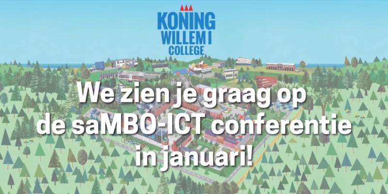 39e conferentie, 24 + 25 januari 2019 bij KW1C Den Bosch