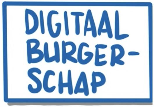 Digitaal moreel kompas; naar een digitaal weerbare samenleving