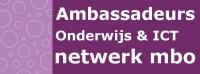 MBO ambassadeurs Logo