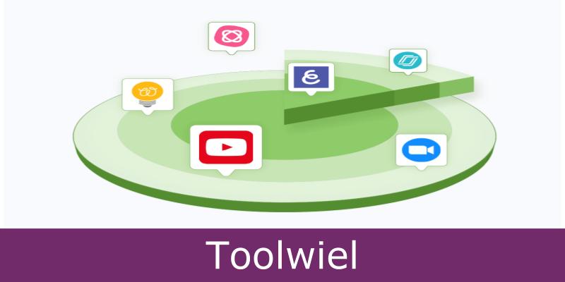 Eerste versie Toolwiel mbo gereed