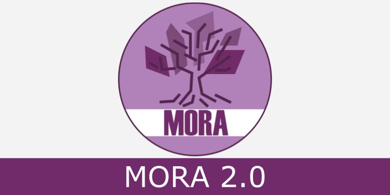 Livegang MORA 2.0